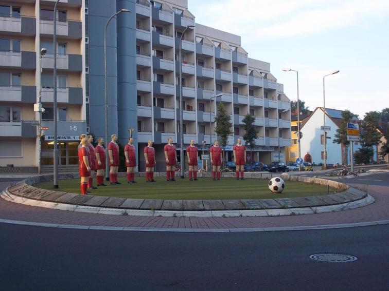 Kaisers-Fußball